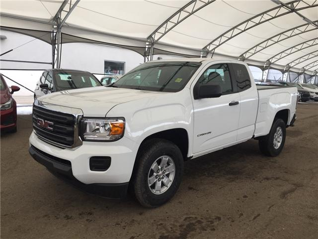 2019 GMC Canyon Base (Stk: 173663) in AIRDRIE - Image 3 of 18