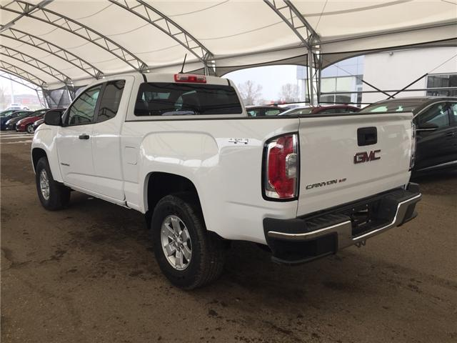 2019 GMC Canyon Base (Stk: 173663) in AIRDRIE - Image 4 of 18