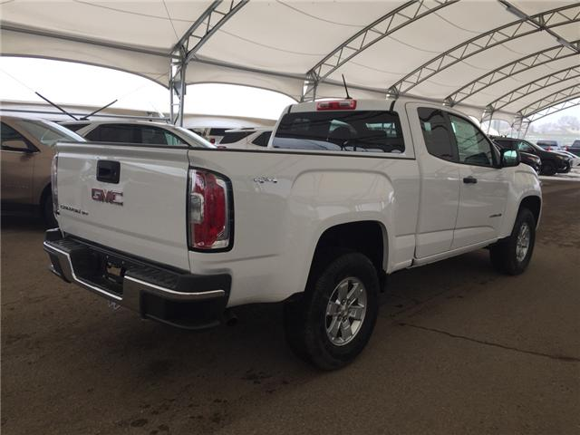 2019 GMC Canyon Base (Stk: 173663) in AIRDRIE - Image 6 of 18