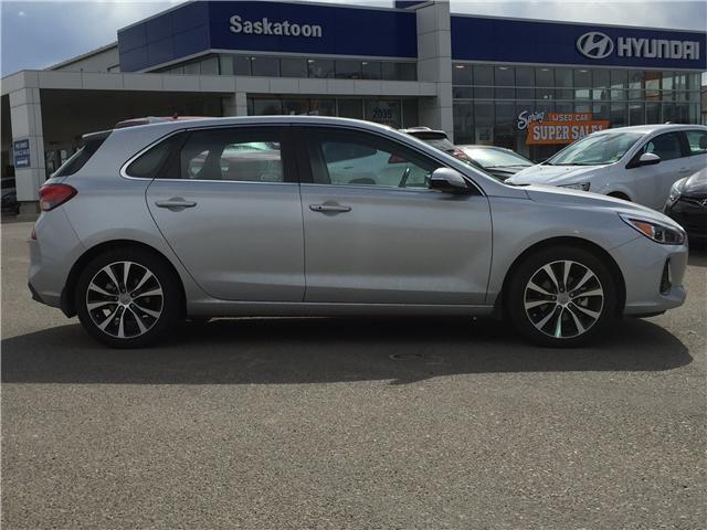 2018 Hyundai Elantra GT GL (Stk: B7307) in Saskatoon - Image 2 of 24