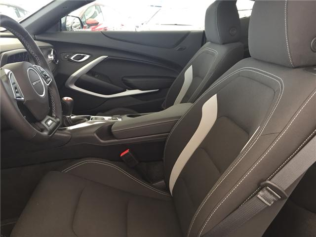 2019 Chevrolet Camaro 1SS (Stk: 174404) in AIRDRIE - Image 3 of 21