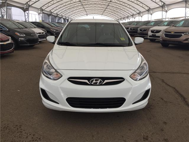 2014 Hyundai Accent L (Stk: 173940) in AIRDRIE - Image 2 of 15
