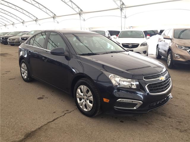 2016 Chevrolet Cruze Limited 1LT (Stk: 131339) in AIRDRIE - Image 1 of 18