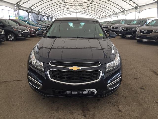 2016 Chevrolet Cruze Limited 1LT (Stk: 131339) in AIRDRIE - Image 2 of 18