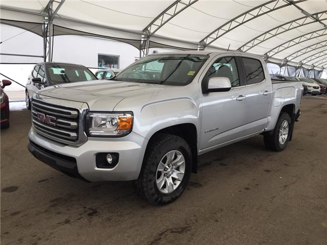 2017 GMC Canyon SLE (Stk: 166501) in AIRDRIE - Image 3 of 20