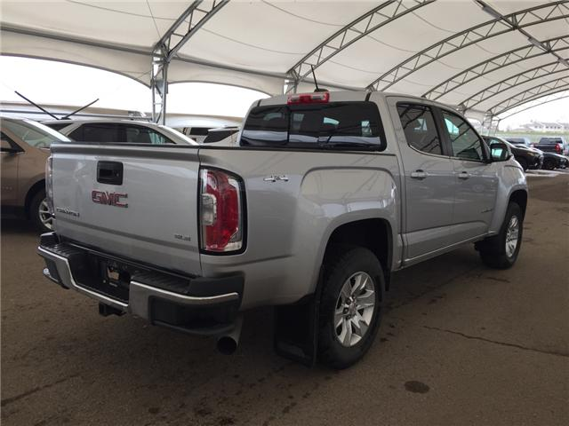 2017 GMC Canyon SLE (Stk: 166501) in AIRDRIE - Image 20 of 20