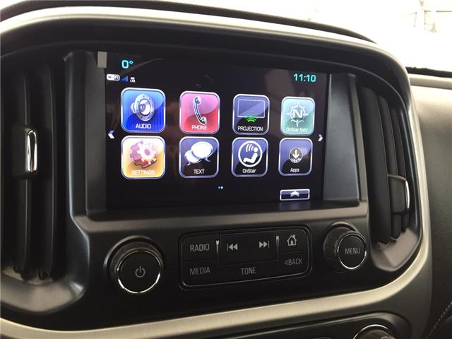 2017 GMC Canyon SLE (Stk: 166501) in AIRDRIE - Image 12 of 20