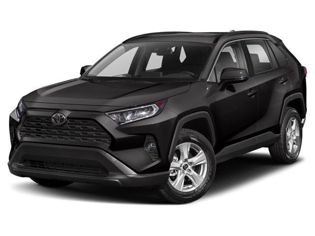 2019 Toyota RAV4 LE (Stk: 27007) in Brampton - Image 1 of 9