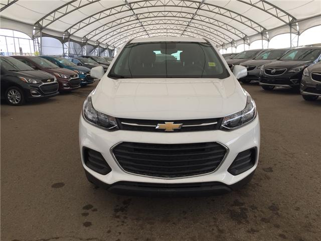 2019 Chevrolet Trax LS (Stk: 173280) in AIRDRIE - Image 2 of 18