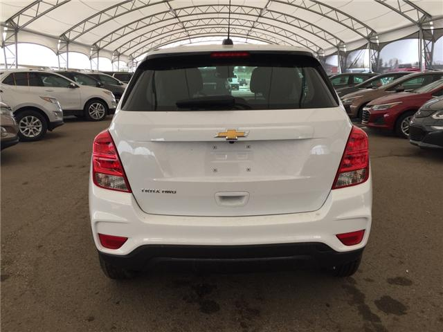 2019 Chevrolet Trax LS (Stk: 173280) in AIRDRIE - Image 5 of 18