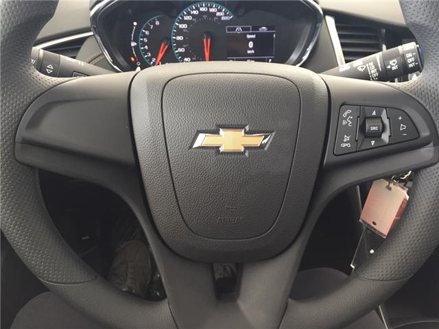 2019 Chevrolet Trax LS (Stk: 173280) in AIRDRIE - Image 14 of 18