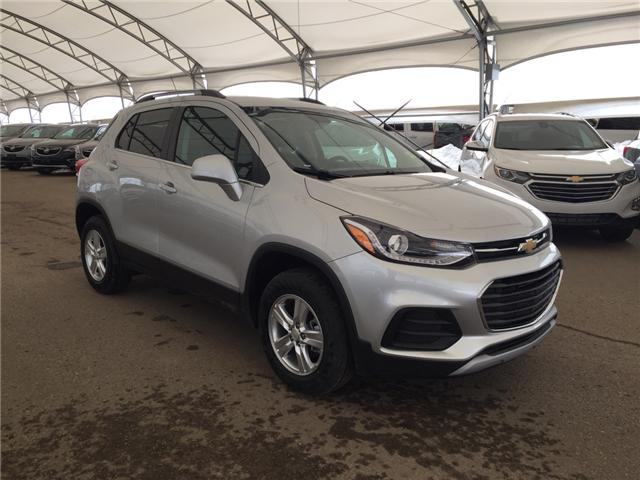 2019 Chevrolet Trax LT (Stk: 174086) in AIRDRIE - Image 1 of 19