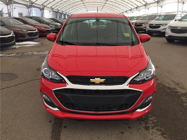 2019 Chevrolet Spark 1LT CVT (Stk: 174092) in AIRDRIE - Image 2 of 18