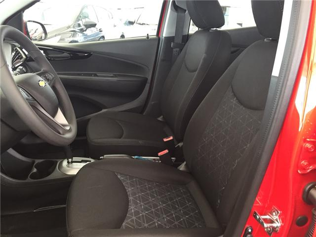 2019 Chevrolet Spark 1LT CVT (Stk: 174092) in AIRDRIE - Image 8 of 18
