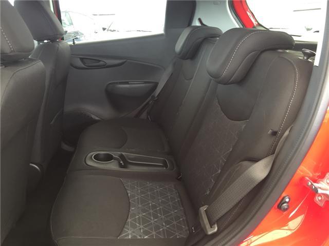 2019 Chevrolet Spark 1LT CVT (Stk: 174092) in AIRDRIE - Image 9 of 18