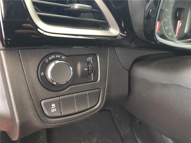 2019 Chevrolet Spark 1LT CVT (Stk: 174092) in AIRDRIE - Image 11 of 18