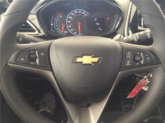 2019 Chevrolet Spark 1LT CVT (Stk: 174092) in AIRDRIE - Image 13 of 18