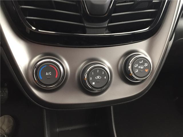 2019 Chevrolet Spark 1LT CVT (Stk: 174092) in AIRDRIE - Image 17 of 18