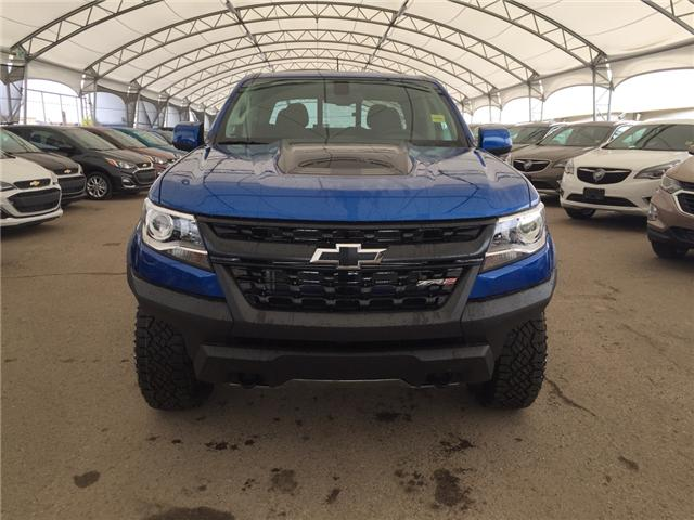 2019 Chevrolet Colorado ZR2 (Stk: 173552) in AIRDRIE - Image 2 of 19