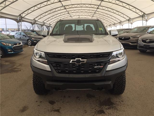 2019 Chevrolet Colorado ZR2 (Stk: 173628) in AIRDRIE - Image 2 of 19