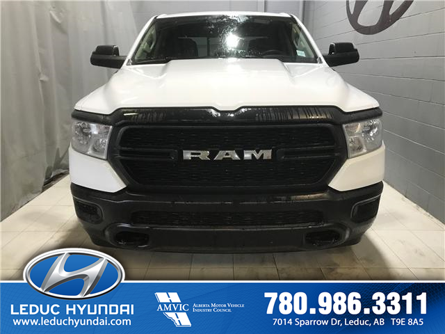 2019 RAM 1500 Tradesman (Stk: PS0074) in Leduc - Image 1 of 8