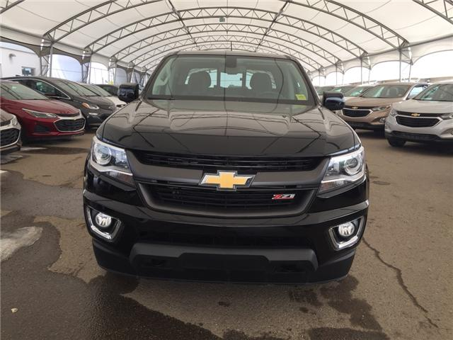 2017 Chevrolet Colorado Z71 (Stk: 174180) in AIRDRIE - Image 2 of 20