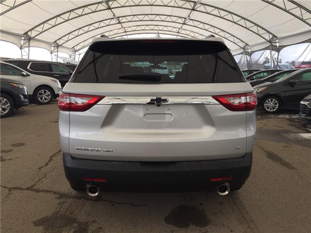 2019 Chevrolet Traverse LT (Stk: 174348) in AIRDRIE - Image 5 of 24