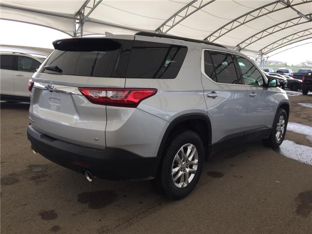 2019 Chevrolet Traverse LT (Stk: 174348) in AIRDRIE - Image 6 of 24