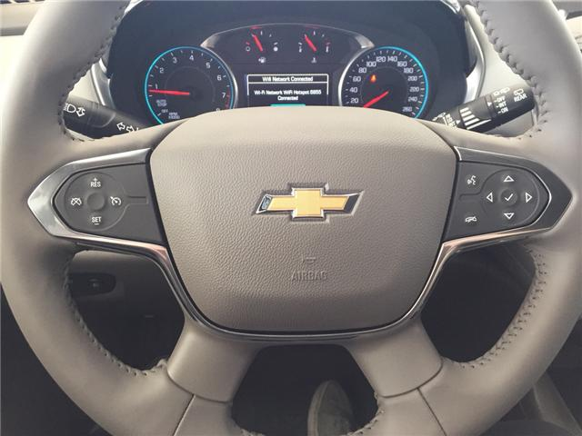 2019 Chevrolet Traverse LT (Stk: 174348) in AIRDRIE - Image 18 of 24