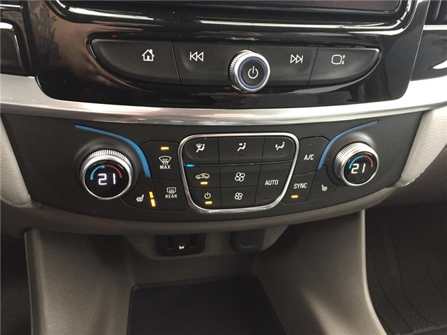 2019 Chevrolet Traverse LT (Stk: 174348) in AIRDRIE - Image 22 of 24