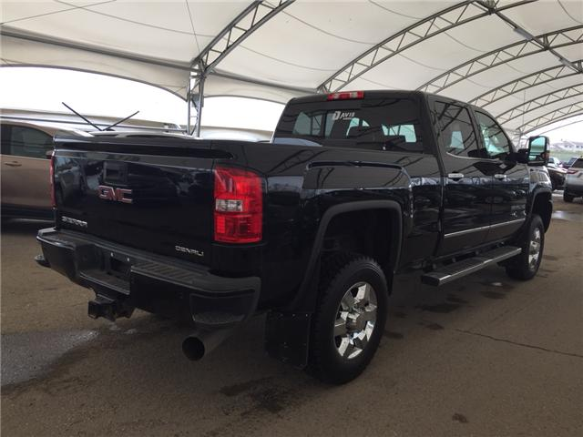 2018 GMC Sierra 2500HD Denali (Stk: 160152) in AIRDRIE - Image 6 of 23