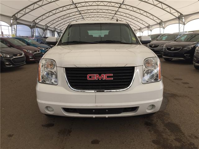 2014 GMC Yukon SLE (Stk: 117836) in AIRDRIE - Image 2 of 20