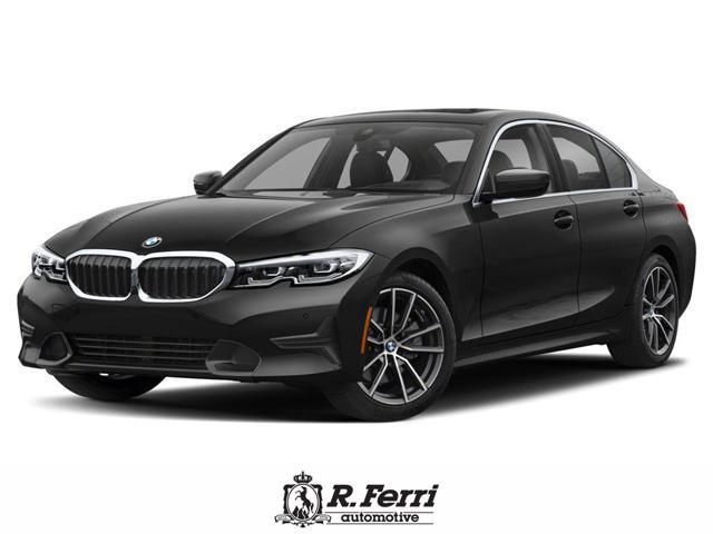 2019 BMW 330i xDrive (Stk: 28282) in Woodbridge - Image 1 of 9