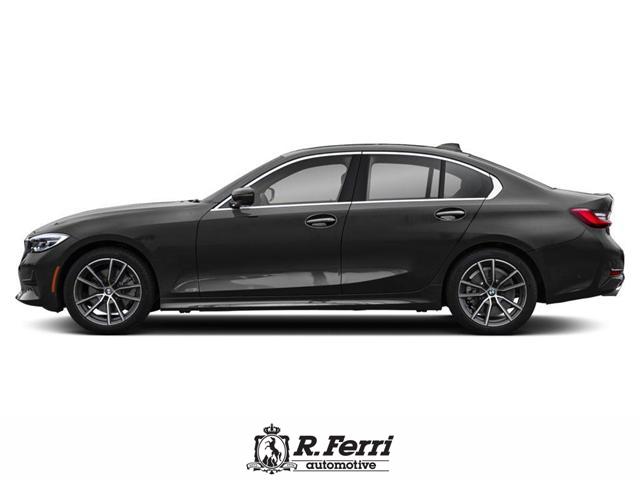 2019 BMW 330i xDrive (Stk: 28282) in Woodbridge - Image 2 of 9