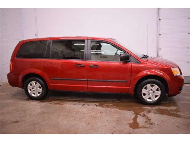 2008 Dodge Grand Caravan SE - REAR STOW N GO * CRUISE * A/C (Stk: B3376A) in Kingston - Image 1 of 28