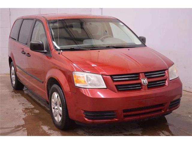 2008 Dodge Grand Caravan SE - REAR STOW N GO * CRUISE * A/C (Stk: B3376A) in Kingston - Image 2 of 28