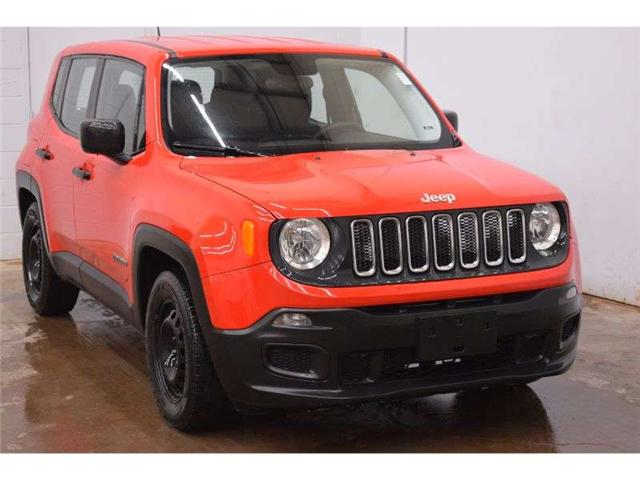 2015 Jeep Renegade SPORT - BACKUP CAM * TOUCH SCREEN * HANDSFREE (Stk: B3486A) in Kingston - Image 2 of 30