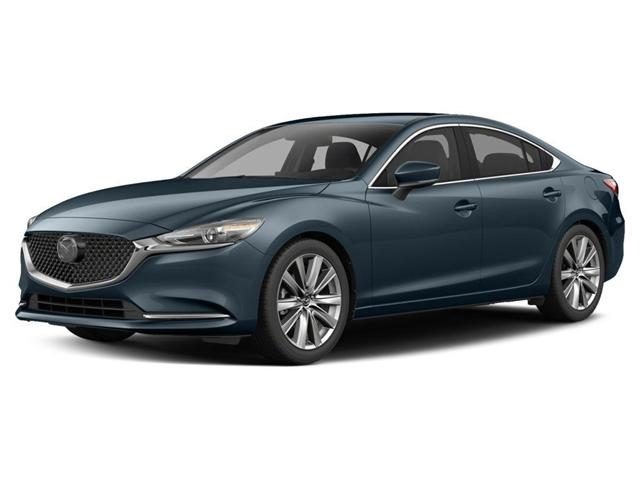 2019 Mazda MAZDA6 GT (Stk: P7207) in Barrie - Image 1 of 1