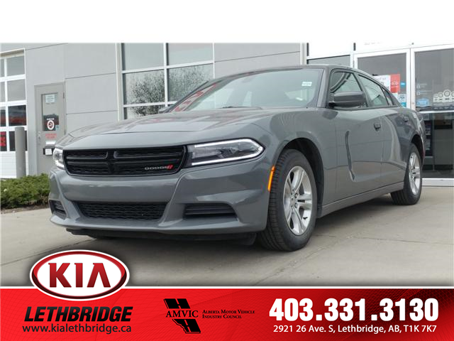 2019 Dodge Charger SXT (Stk: P2497) in Lethbridge - Image 2 of 20
