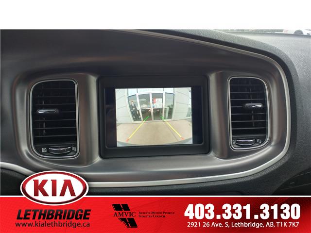 2019 Dodge Charger SXT (Stk: P2497) in Lethbridge - Image 13 of 20