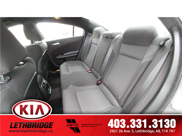 2019 Dodge Charger SXT (Stk: P2497) in Lethbridge - Image 19 of 20