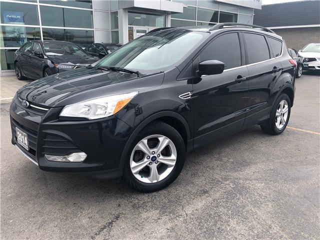 2014 Ford Escape SE (Stk: 1403481) in Hamilton - Image 1 of 14