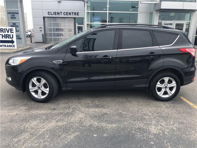 2014 Ford Escape SE (Stk: 1403481) in Hamilton - Image 2 of 14