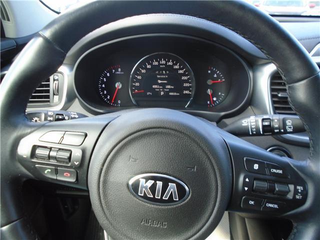 2018 Kia Sorento 2.0L EX (Stk: 9SO0338A) in Cranbrook - Image 14 of 14