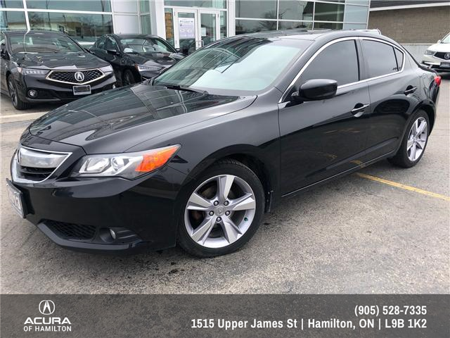 2013 Acura ILX Base (Stk: 1313781) in Hamilton - Image 1 of 13