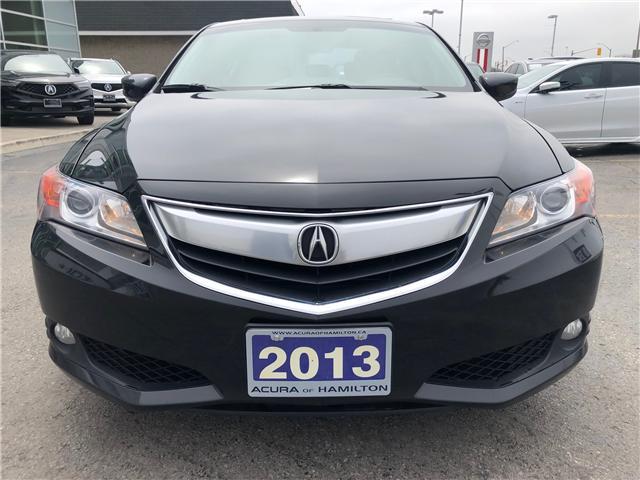 2013 Acura ILX Base (Stk: 1313781) in Hamilton - Image 2 of 13
