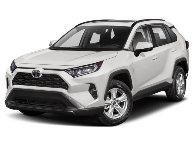 2019 Toyota RAV4 LE (Stk: 8198) in Brampton - Image 1 of 9
