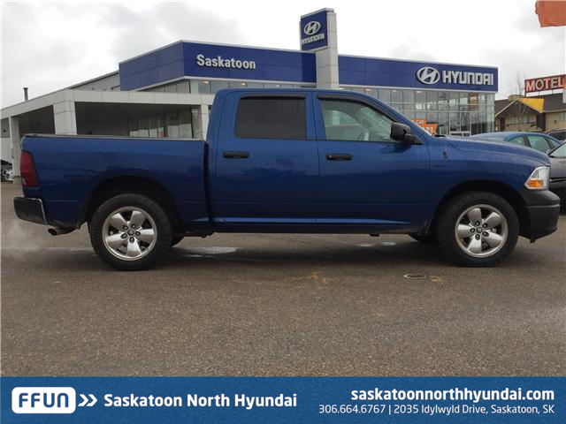 2011 Dodge Ram 1500 SLT (Stk: 38285B) in Saskatoon - Image 2 of 22