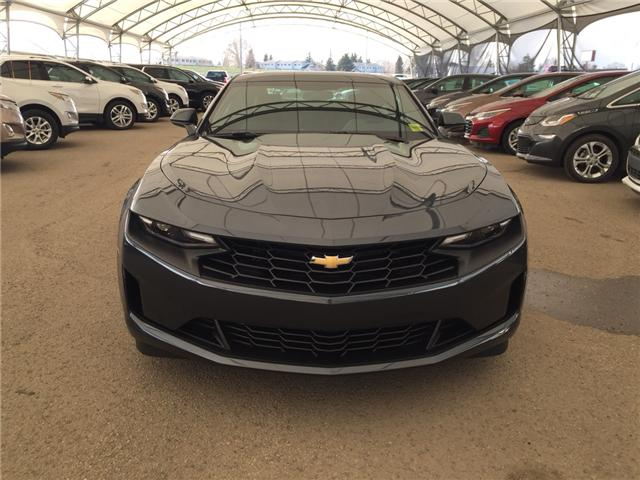 2019 Chevrolet Camaro 3LT (Stk: 173878) in AIRDRIE - Image 2 of 21