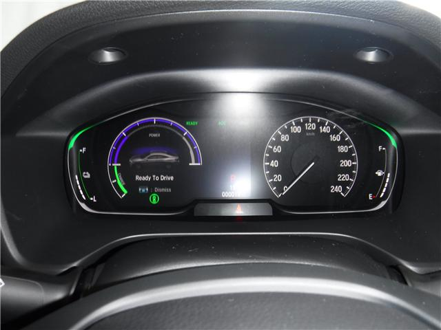 2019 Honda Insight Touring (Stk: 1869) in Lethbridge - Image 13 of 19